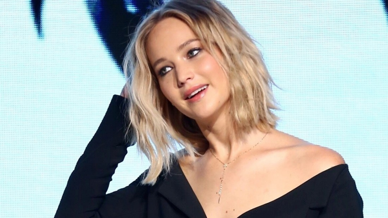 Jennifer Lawrence was told she's 'not pretty enough' to ...