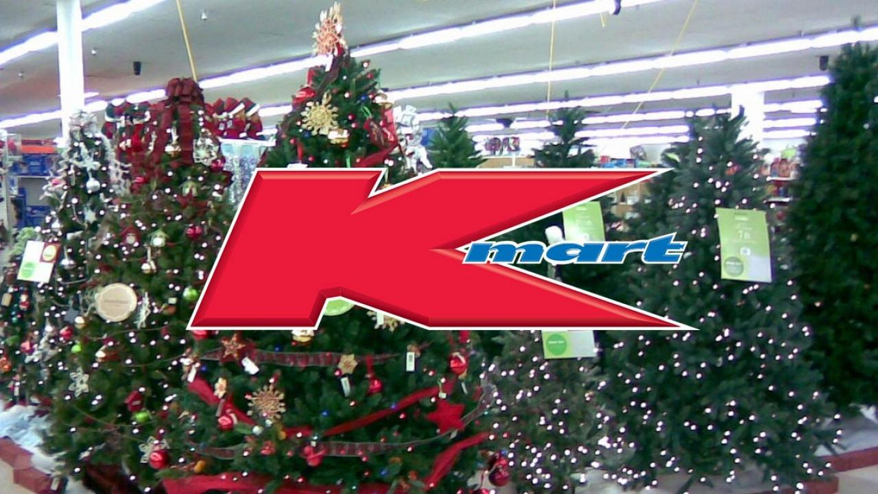 kmart up their christmas game with fancy af bauble - Kmart Christmas