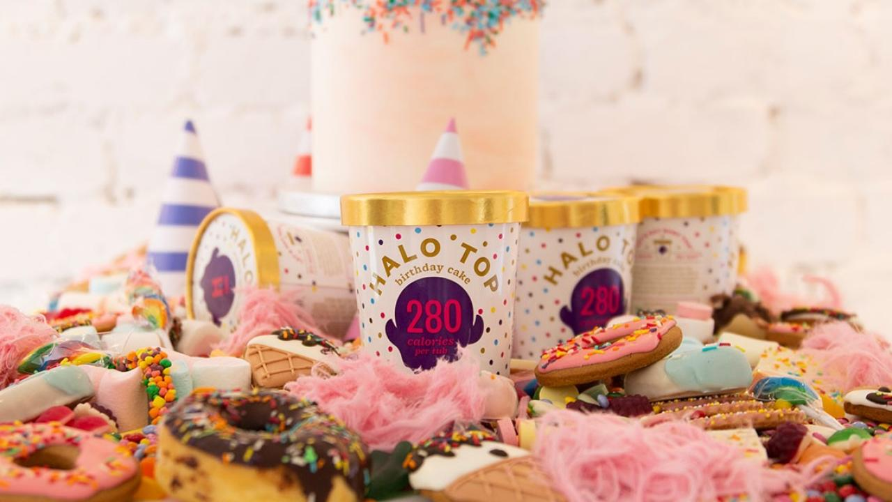 Cult Favourite Low Calorie Ice Cream Halo Top Has Hit New Zealand